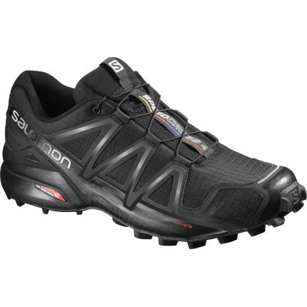 Salomon Speedcross 4 Shoes