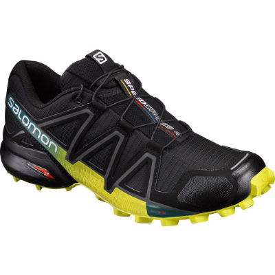 Salomon Speedcross 4 trailschoenen (HW16) - Trailschoenen