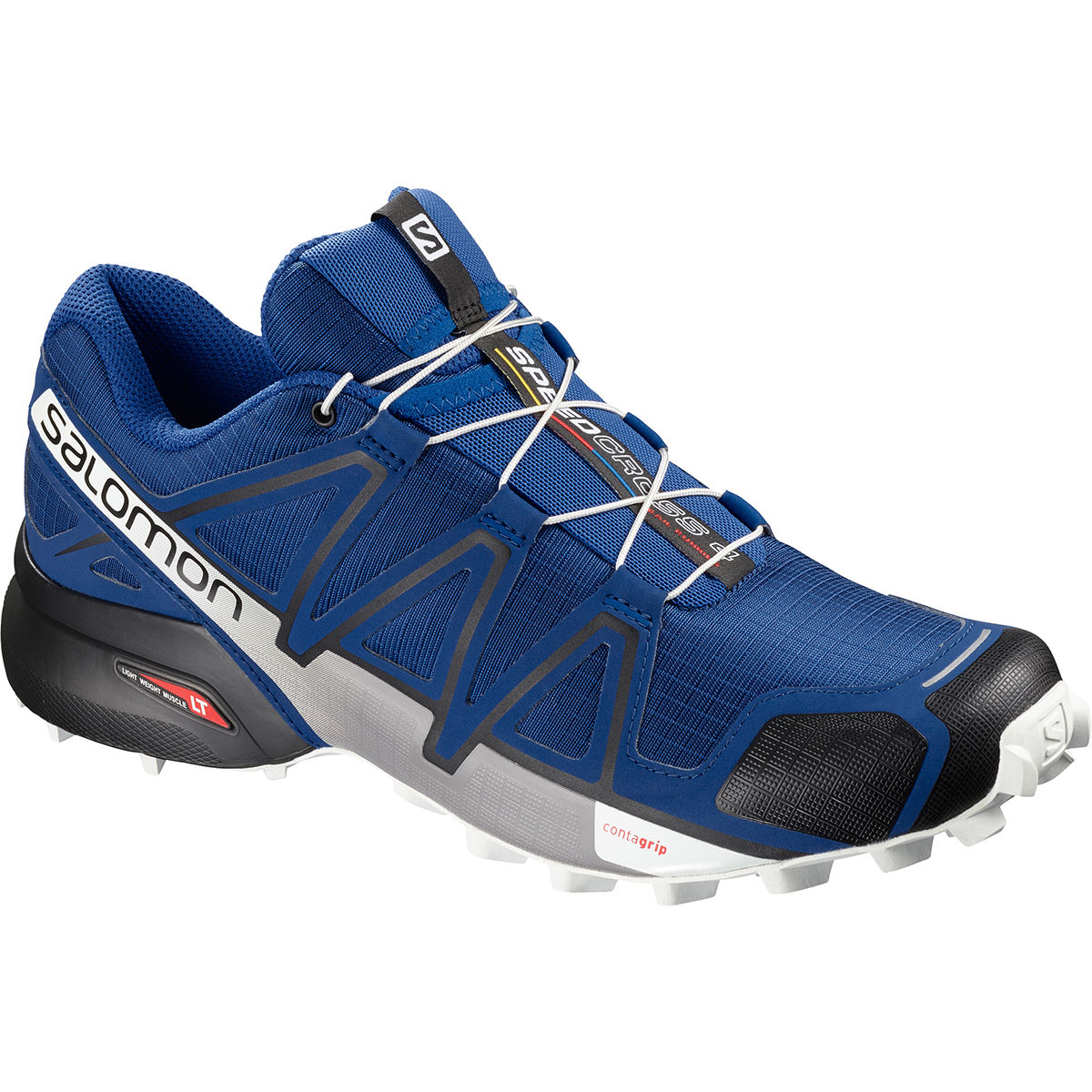 Zapatillas Salomon Speedcross 4 - Zapatillas de trail