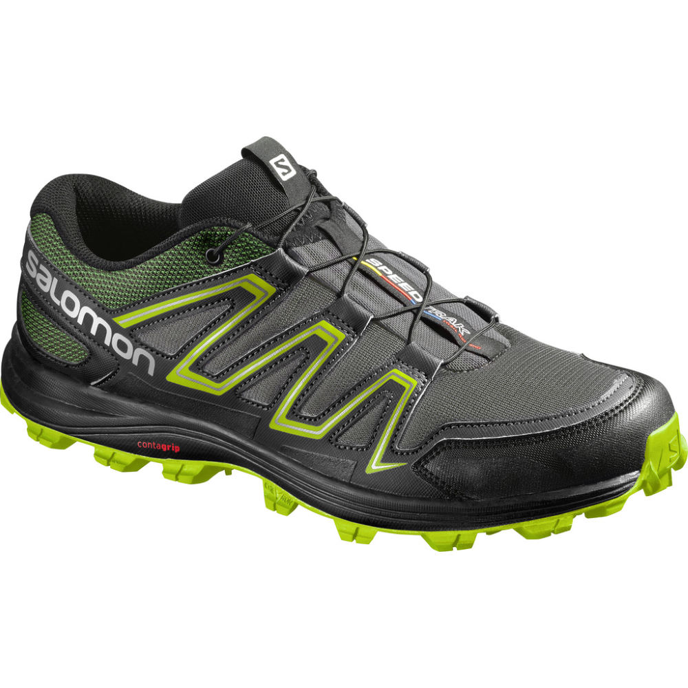 Salomon Low Top Running Shoes