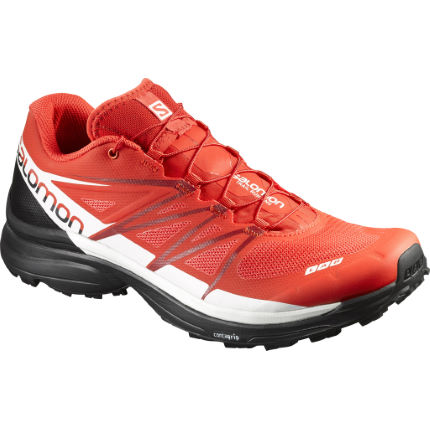 Chaussures Salomon S-Lab Wings 8