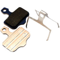 Clarks Avid Elixir/DB Elite Disc Brake Pads