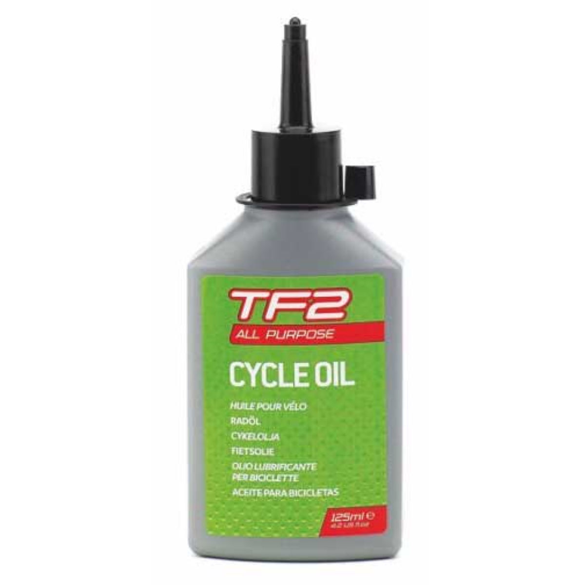 Weldtite Weldtite TF2 Cycle Oil   Lube