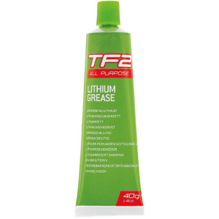 Weldtite TF2 Lithium Grease