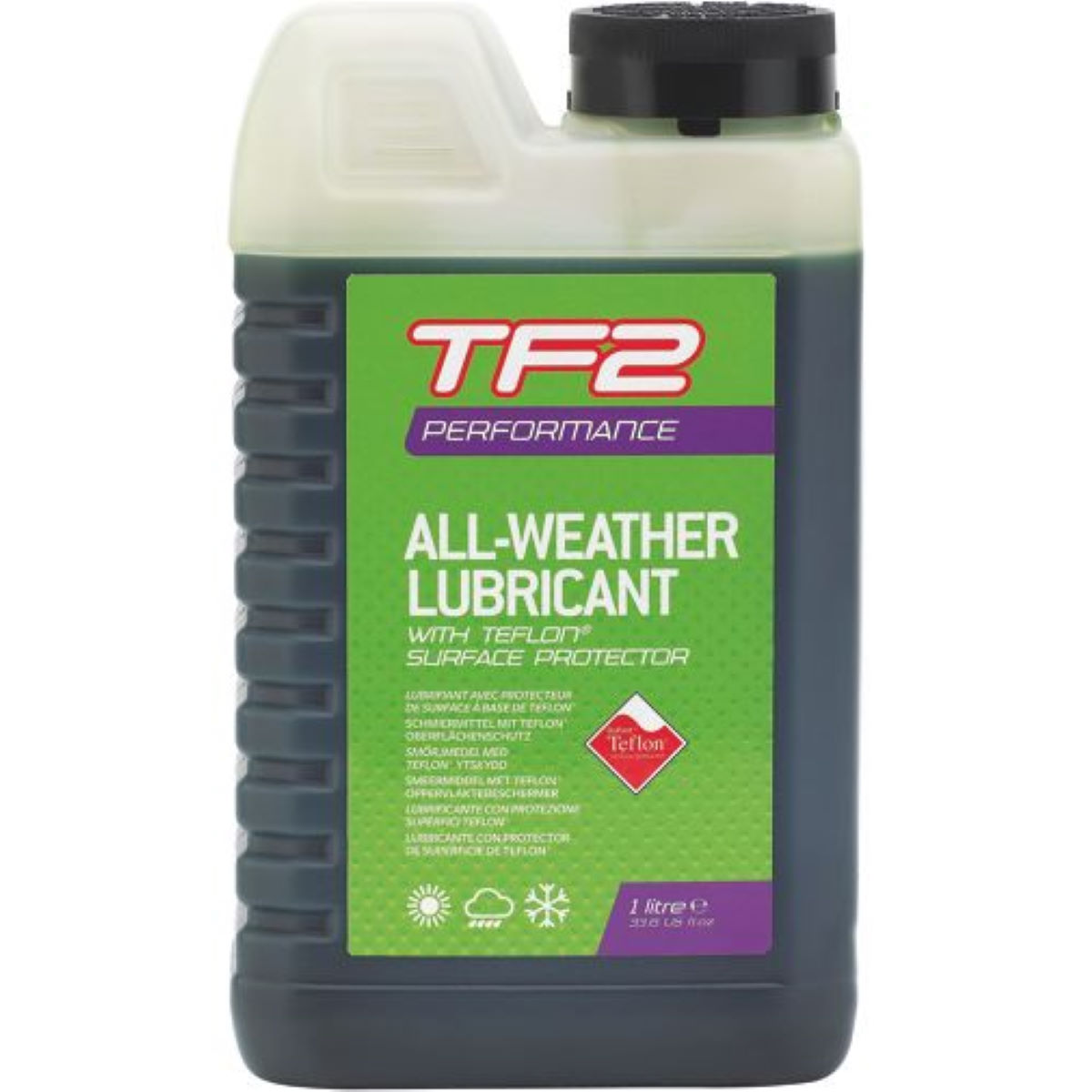 Weldtite TF2 Performance Oil - Lubricantes