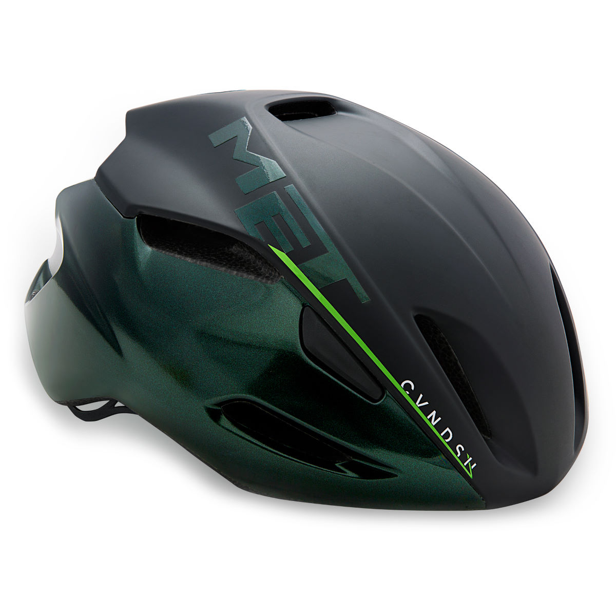 Casco de carretera MET Mark Cavendish Manta Aero - Cascos