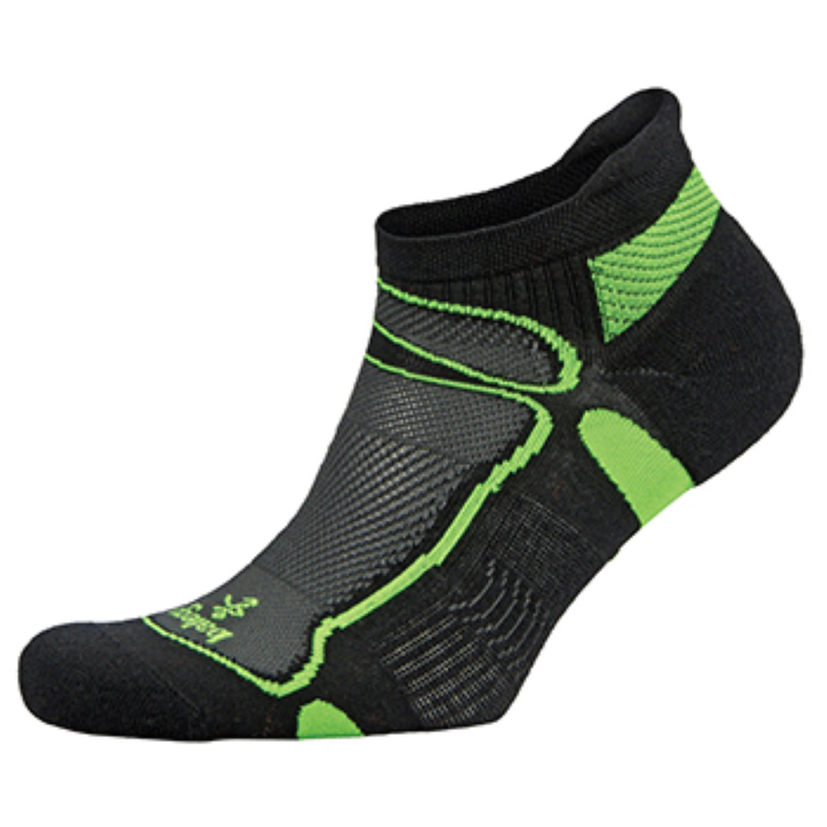 Chaussettes Balega Second Skin Ultralight No Show - Extra Large