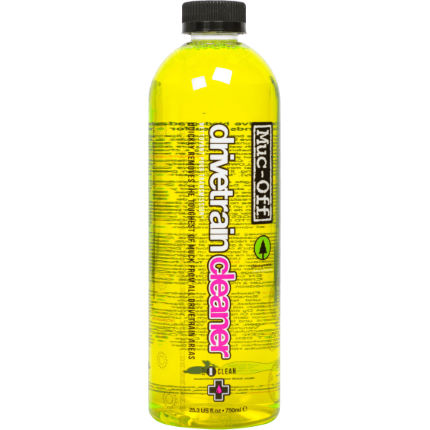Muc-Off Drivetrain Cleaner 750ml