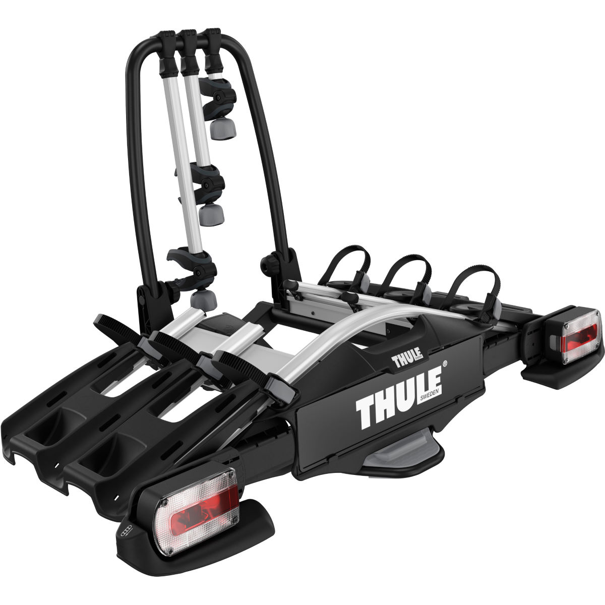 Thule Velocompact 927 - (3 bicicletas)