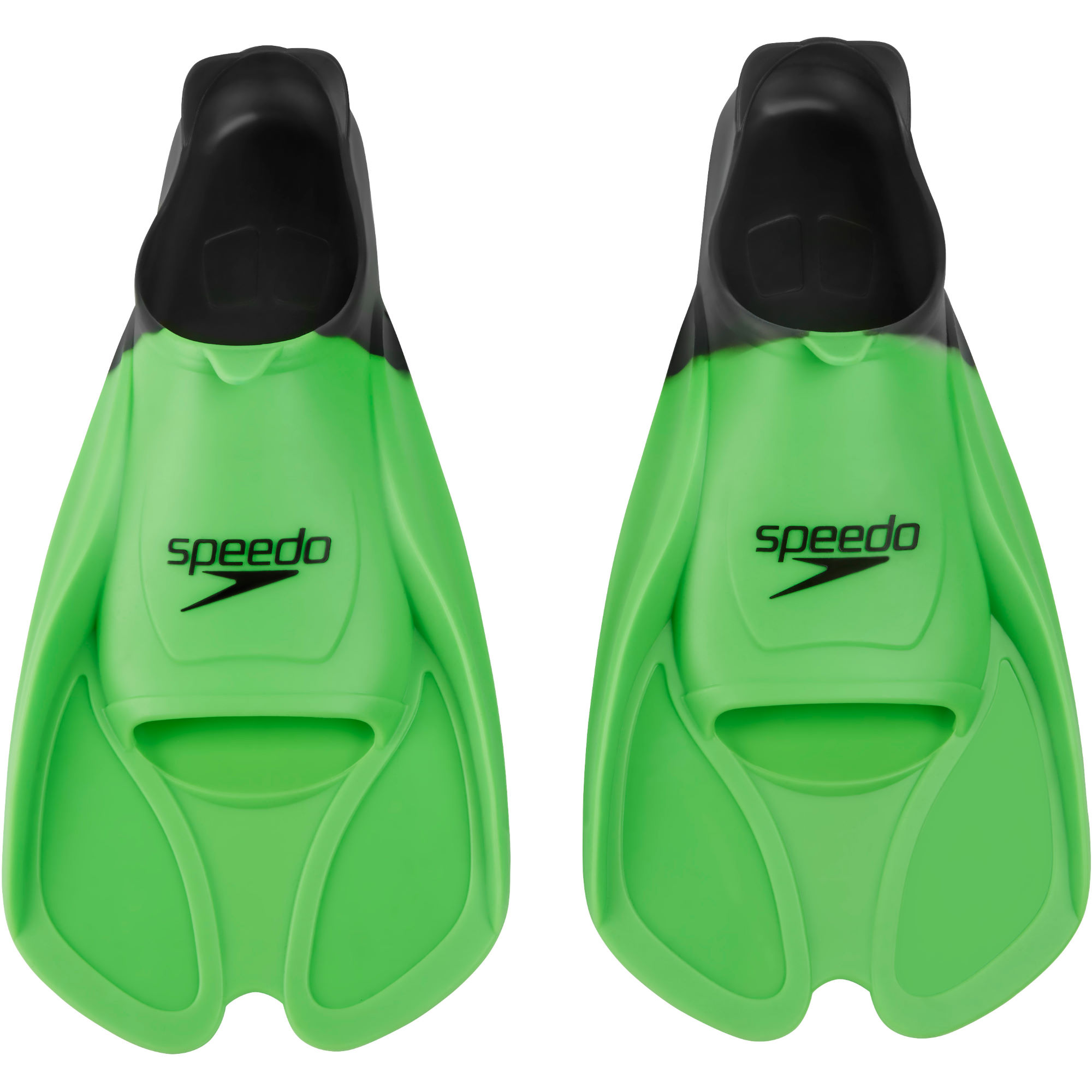 1900a5dd2b Wiggle Cycle To Work   Speedo Biofuse Training Fin (Green) Exclusive ...
