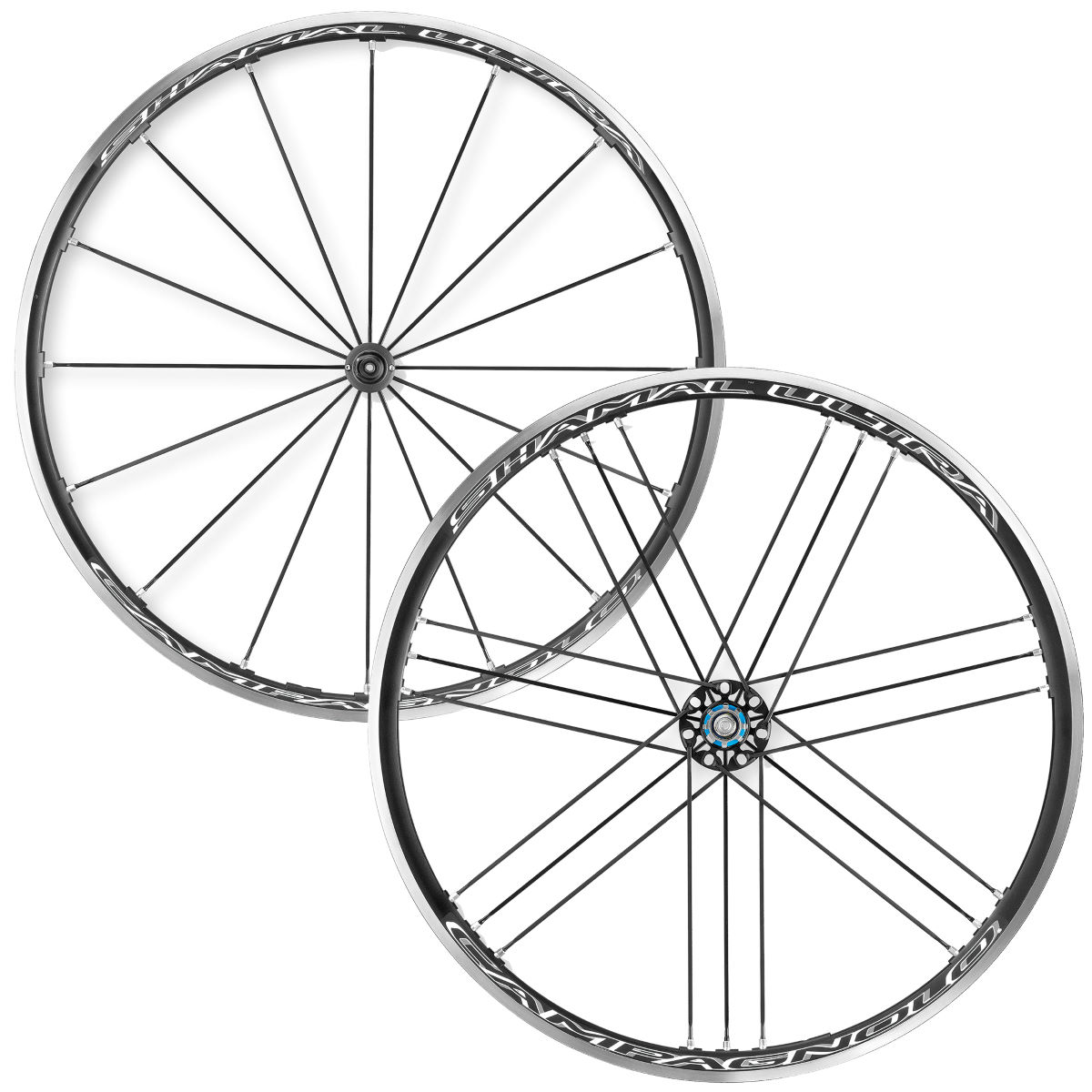 Campagnolo Shamal Ultra wielenset C17 2-Way Fit - wielsets