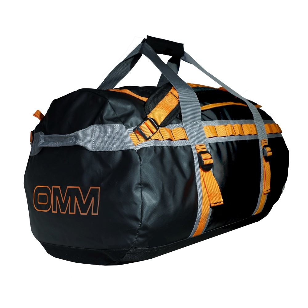 Wiggle | OMM Adventure 70 Duffle | Travel Bags | Travel bags