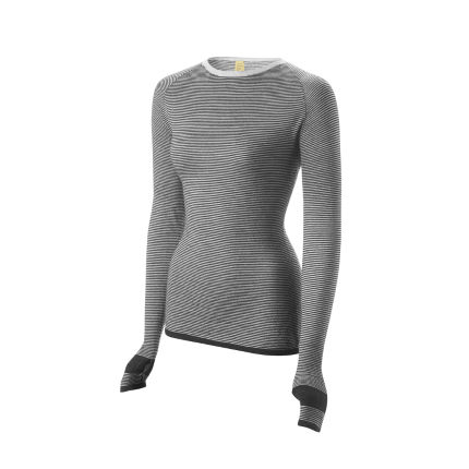 FINDRA Women's Stripe Base Layer