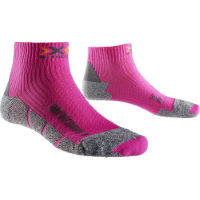 X-Socks Womens Run Discovery Socks