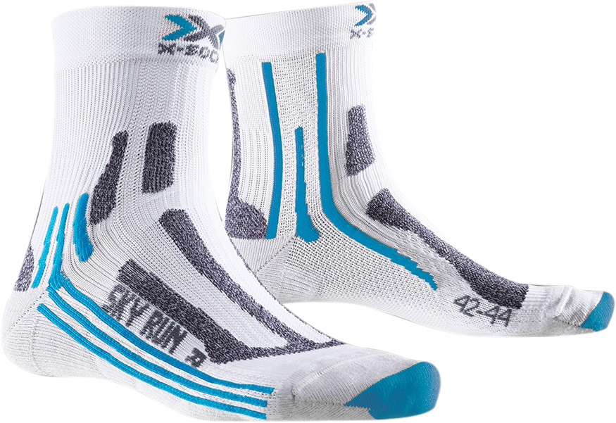 X-Socks Women's Sky Run V2.0 Socks | Strømper