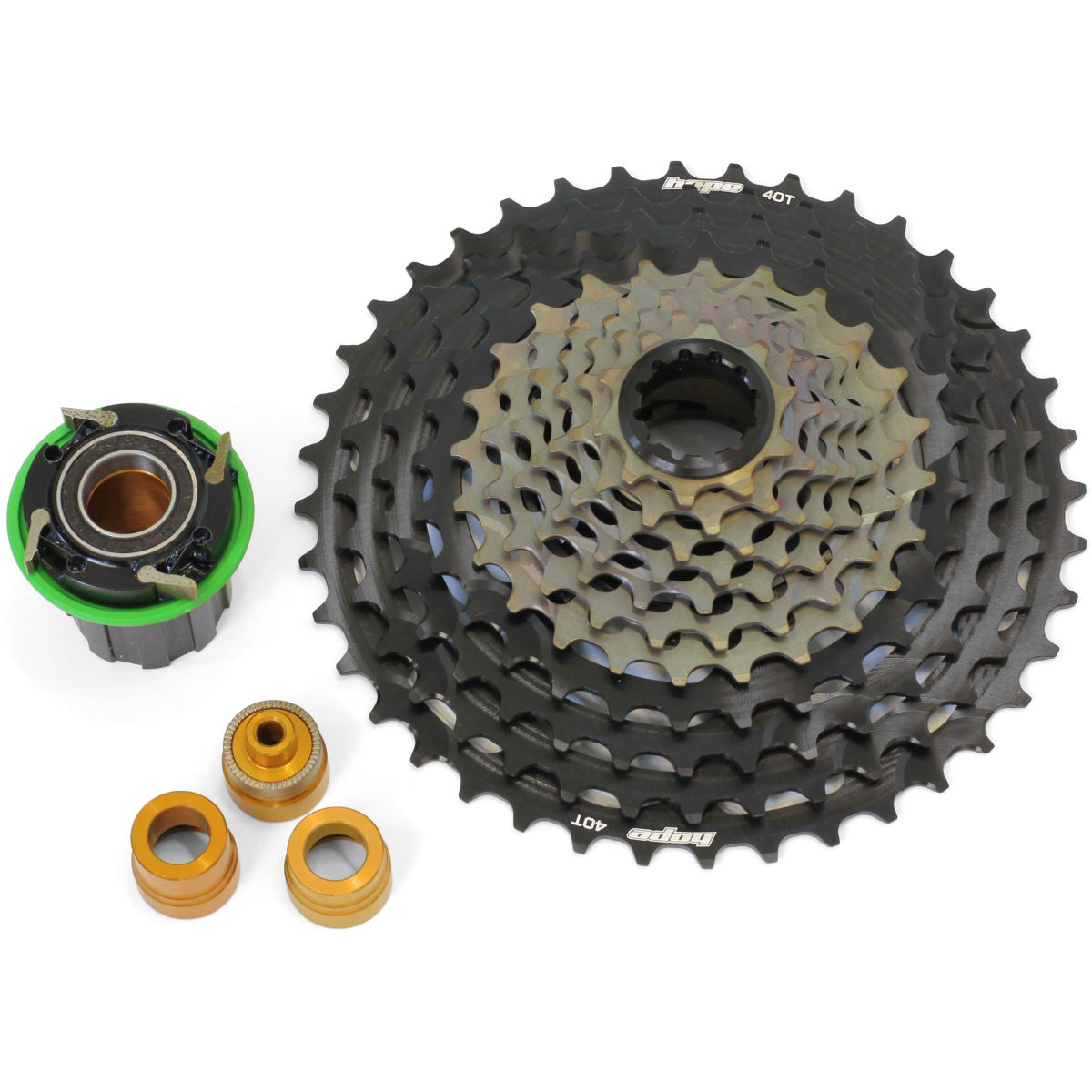 Hope Hope 11 Speed Cassette with Pro 4 Freehub   Cassettes