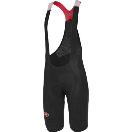 Castelli Omloop Thermal Bib Shorts