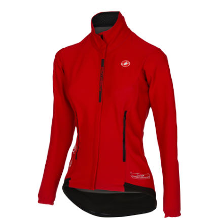 Castelli Womens Perfetto Jersey Long Sleeve