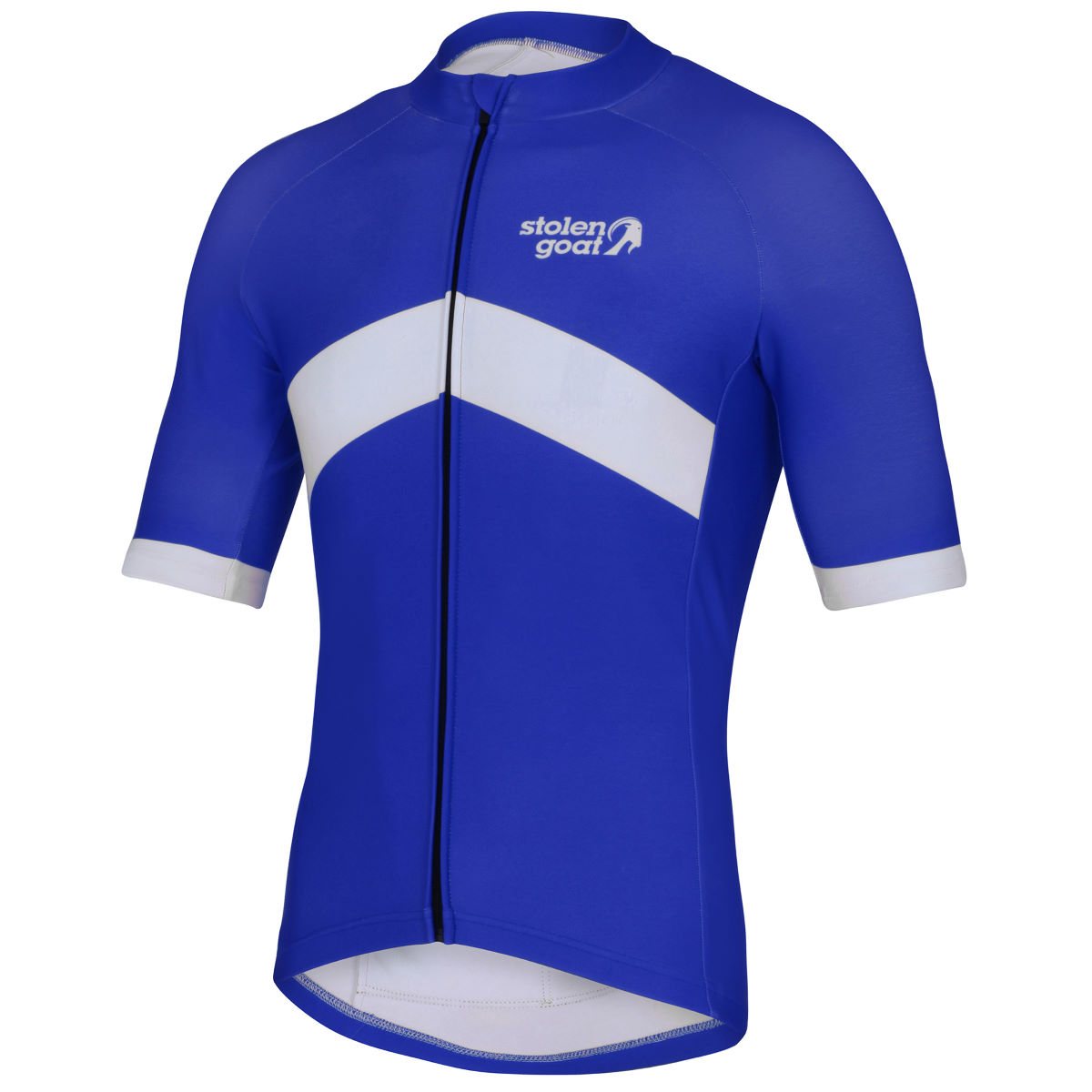 Image of Maillot Stolen Goat Orkaan Everyday (manches courtes) - S Bleu