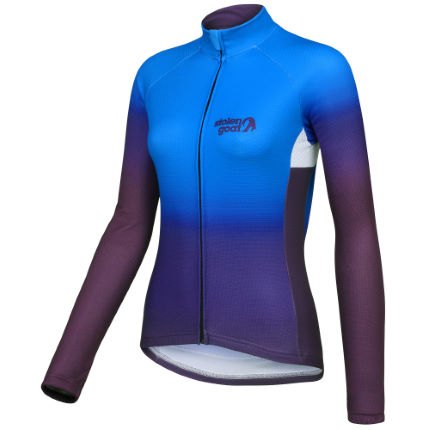 c517b70d3 View in 360° 360° Play video. 1.  . 1. Stolen Goat s Women s Exclusive  Momentum Thermal Long Sleeve Jersey ...