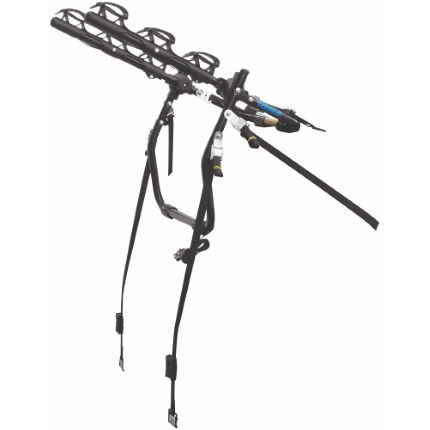 Peruzzo Cruiser Deluxe 3 Bike Carrier