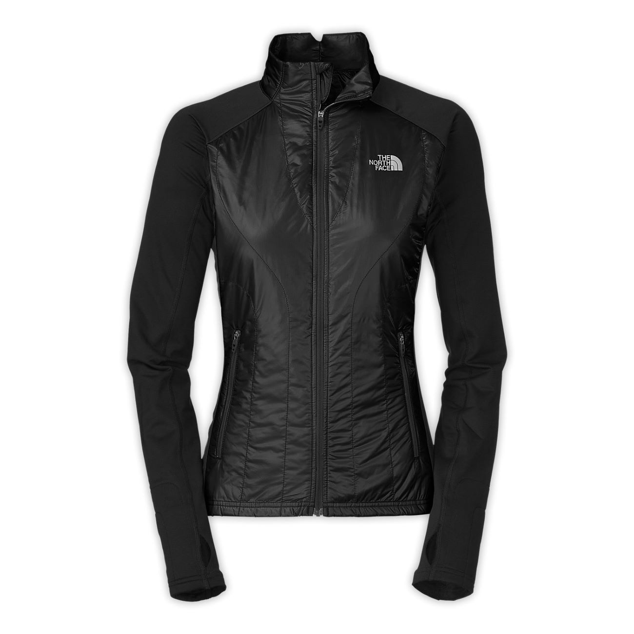 35cf613d5 Wiggle Cycle To Work | The North Face Women's Animagi Jacket (AW16 ...