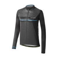 Altura Womens Sportive Team Long Sleeve Jersey