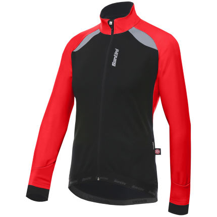 Santini Polar Windstopper Winter Jacket