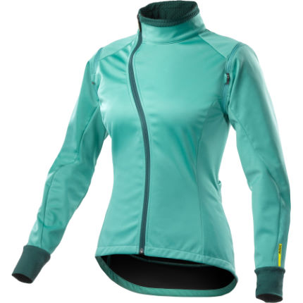 Mavic Women's Aksium Convertible Jacket