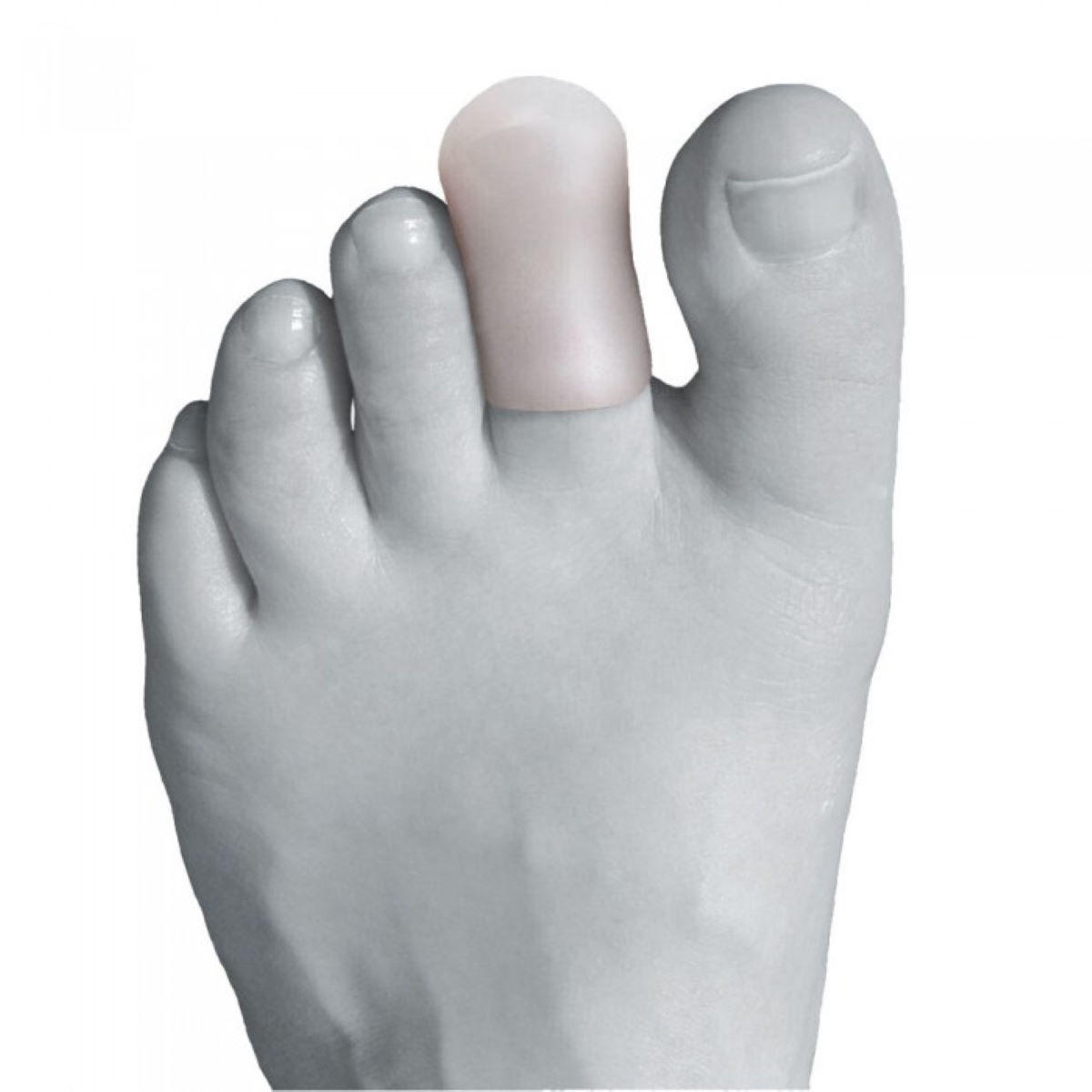 Ultimate Performance Ultimate Performance Toe Protectors   Foot Supports