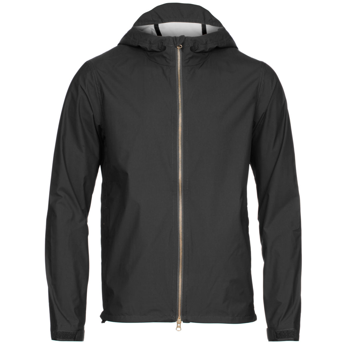 Image of Veste Levi's Commuter Echelon Windbreaker - S Jet Black | Vestes