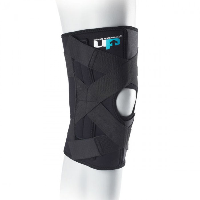 Ultimate Performance Wraparound Knee Brace | Compression