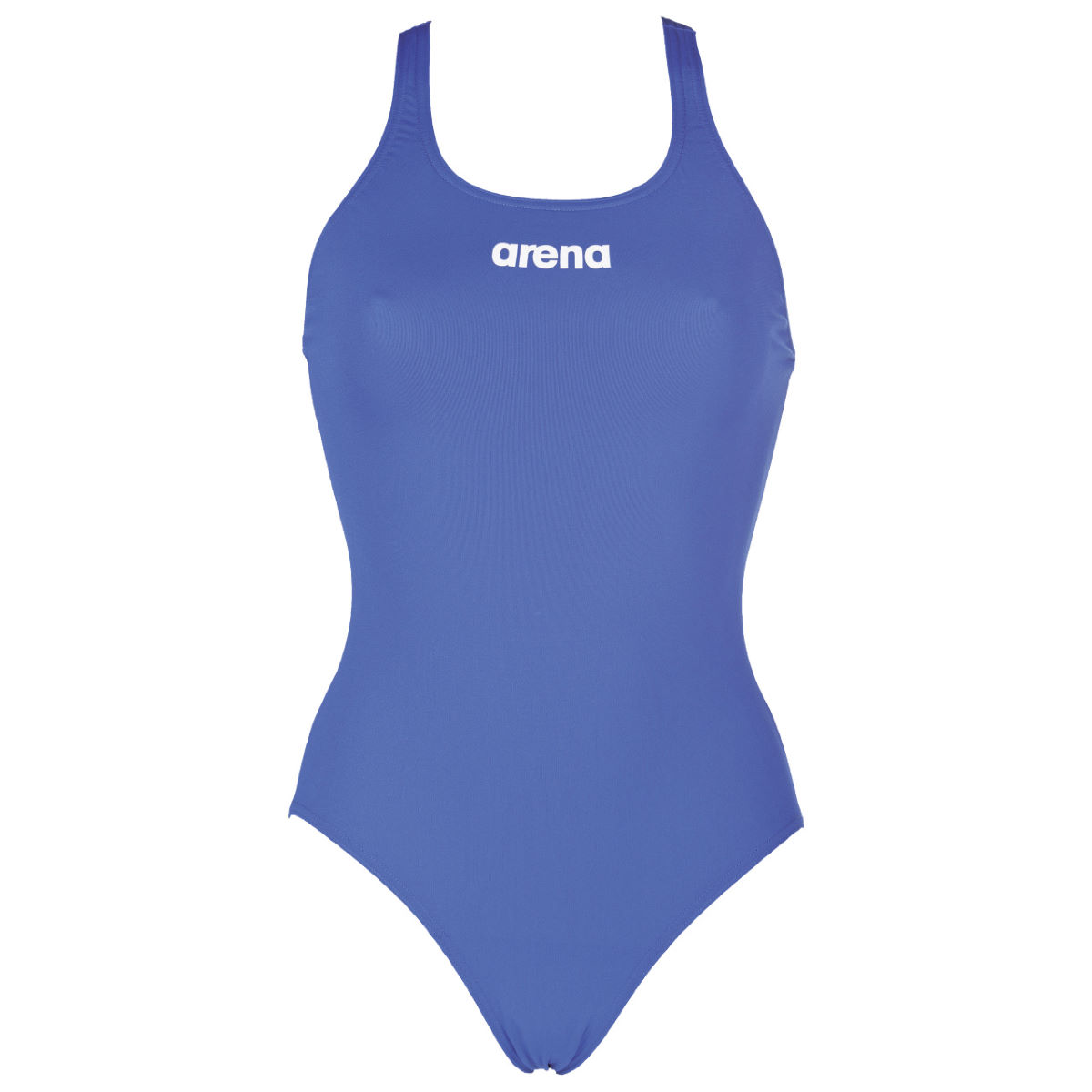 Arena Arena Womens Solid Swim Pro Swimsuit   One Piece Swimsuits