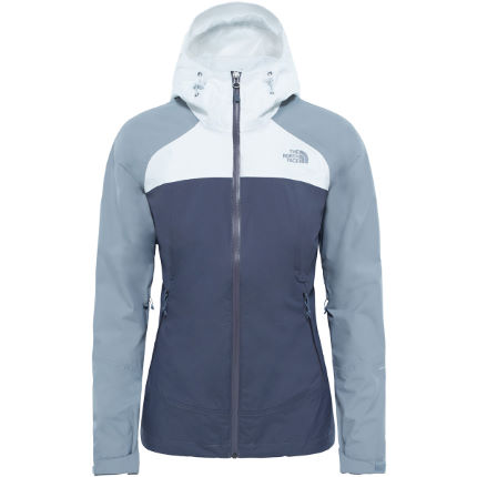 new arrival 7181d 337cd The North Face Stratos Jacke Frauen