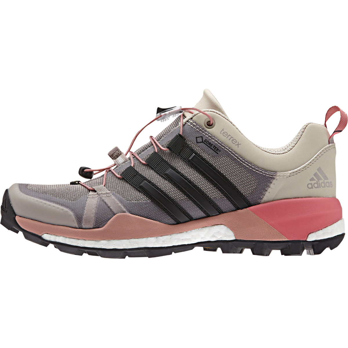 Adidas Terrex Fast X Low Gtx Hiking Shoes