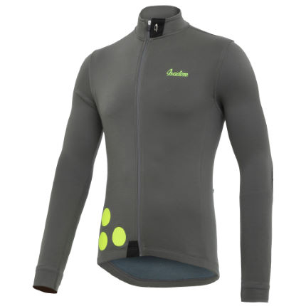 Isadore Thermerino Long Sleeve Jersey