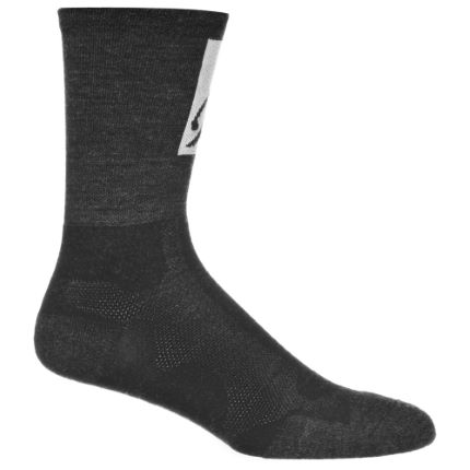 Isadore Merino Hi-Top Socks