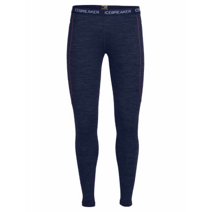 Icebreaker Women's Merino Zone Leggings