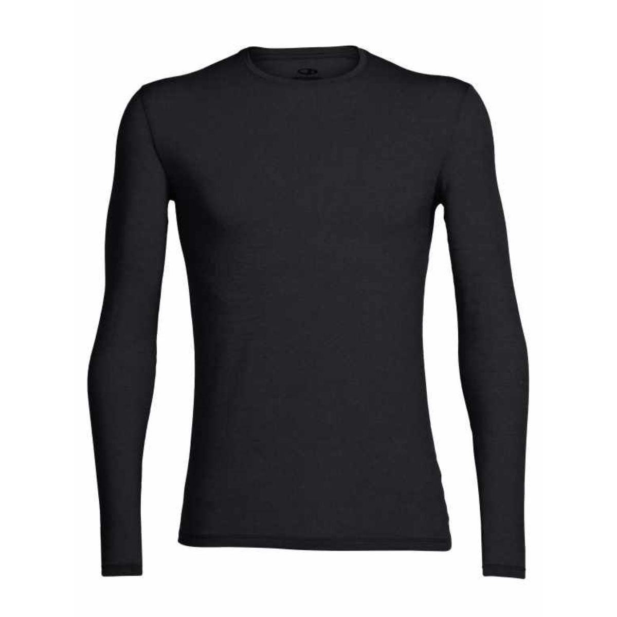 Icebreaker Icebreaker Anatomica Merino Long Sleeve Crewe   Base Layers