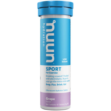 Nuun Active Hydration Tablets (10 Tabs)