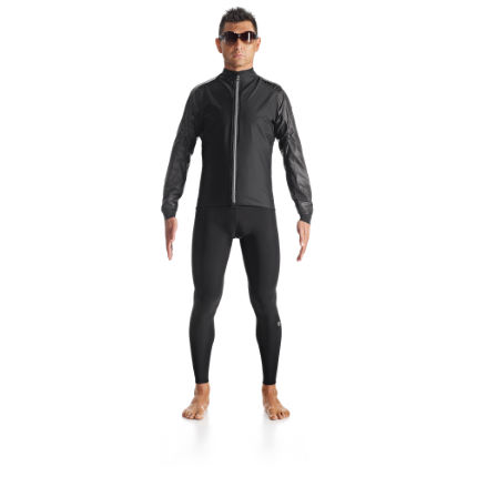 Assos mille Long Sleeve Jacket evo7