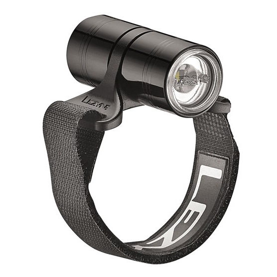 Lezyne Femto Drive Duo Front and Rear Helmet Light | Hjelmlygter