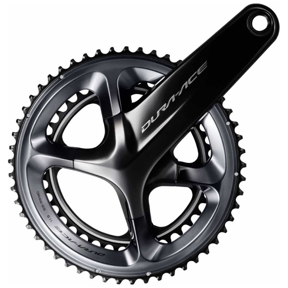 Shimano Shimano Dura Ace R9100 Double Chainset   Chainsets