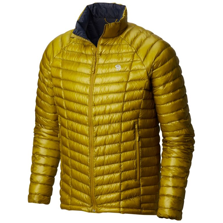 Mountain Hardwear Ghost Whisperer™ Down Jakke - Herre | Jakker
