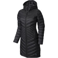 86b8bad40f7 Mountain Hardwear Womens Nitrous™ Hooded Down Parka