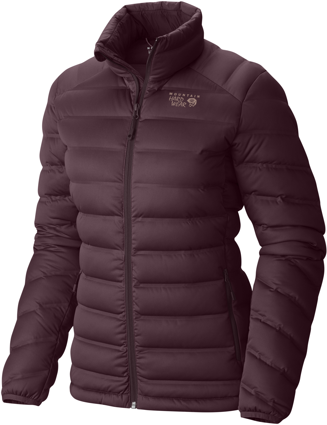 Mountain Hardwear Stretch Down™ Jakke - Dame | Jackets