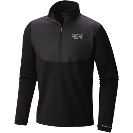 Mountain Hardwear 32 Degree Insulated 1/2 Zip Fleece