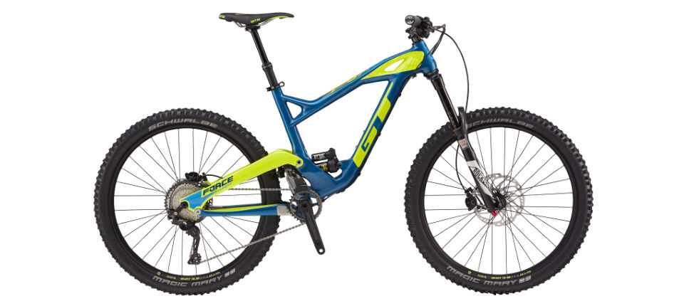 wiggle 日本 full suspension mountain bikes gt force carbon expert