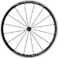 Shimano Dura Ace R9100 C40 Carbon Clincher Forhjul