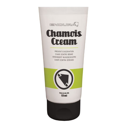 Endura Chamois Cream (125ml)